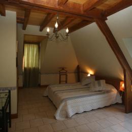 - Chambre d'hôtes - Saint-Amand-de-Coly
