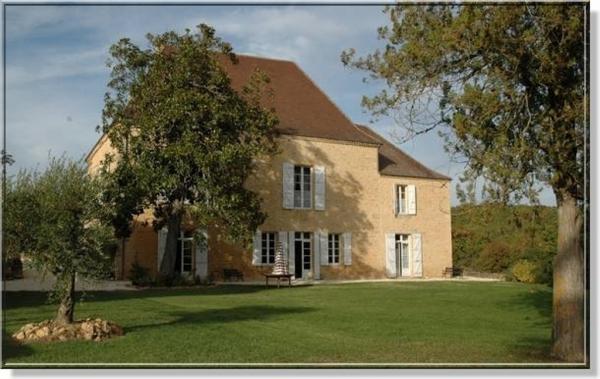 - Chambre d'hôtes - Coux-et-Bigaroque