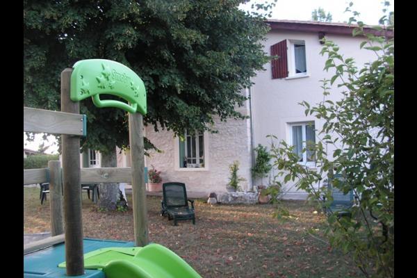 - Chambre d'hôtes - Bouniagues