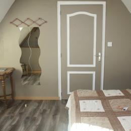 - Chambre d'hôte - Coquille(La)