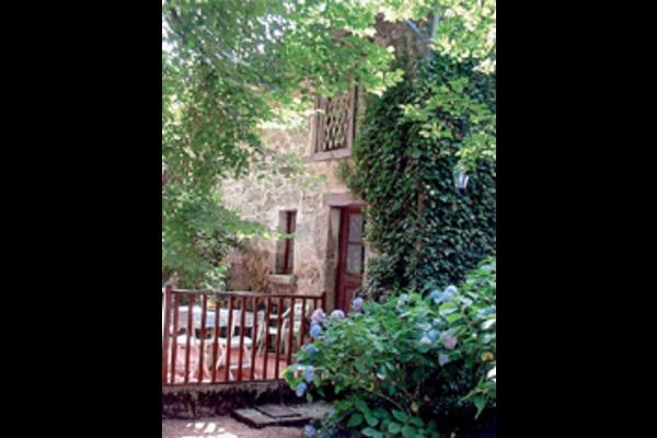 - Location de vacances - Saint-Saud-Lacoussière