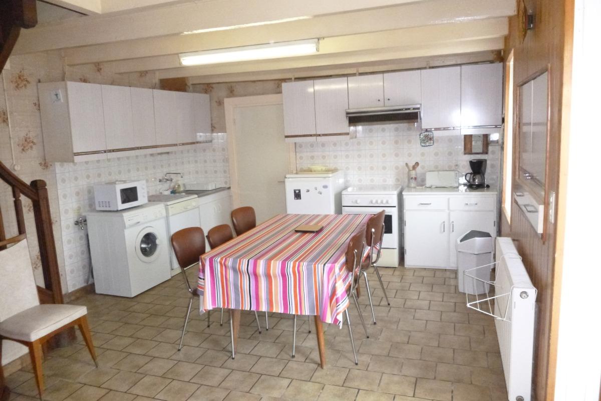 Cuisine - Location de vacances - Coulounieix-Chamiers