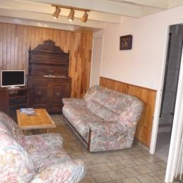 Salon - Location de vacances - Coulounieix-Chamiers