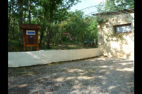 Accès location - Location de vacances - Cénac-et-Saint-Julien