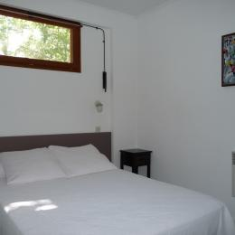 Chambre - Location de vacances - Cénac-et-Saint-Julien