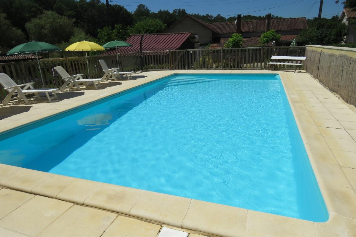 - Location de vacances - Loubejac