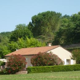 - Location de vacances - Roque-Gageac(La)