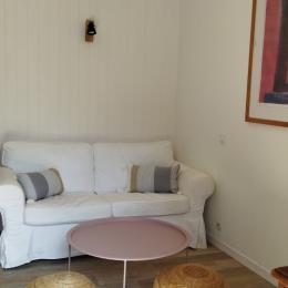Pièce principale - Location de vacances - Sarlat-la-Canéda