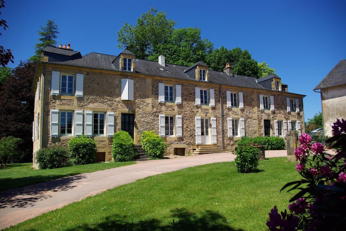 Domaine de Plaisance - Location de vacances - Lanouaille