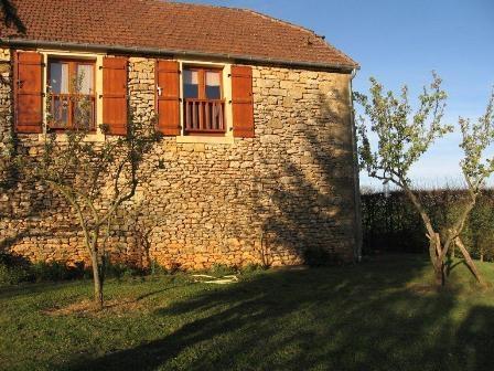 - Location de vacances - Saint-Crépin-et-Carlucet