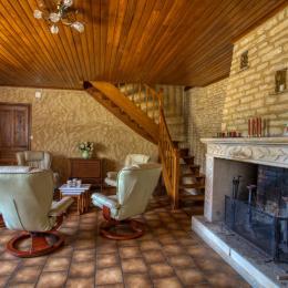 - Location de vacances - Saint-Geniès
