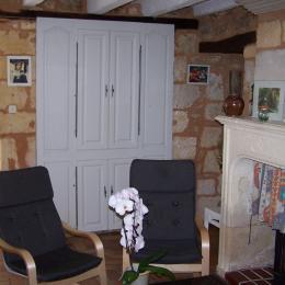 cuisine - Location de vacances - Saint-Cyprien Dordogne