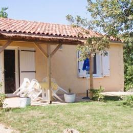 - Location de vacances - Salignac-Eyvigues