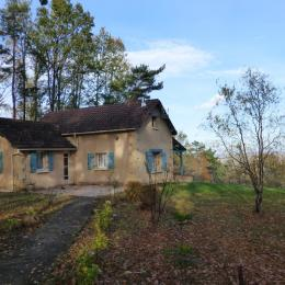 Le gîte - Location de vacances - Montignac