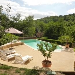 - Location de vacances - Beynac-et-Cazenac