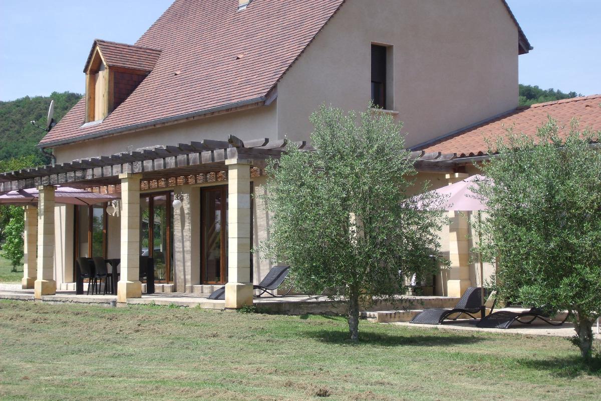 - Location de vacances - La Roque-Gageac