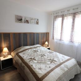 La chambre - Location de vacances - La Roque-Gageac