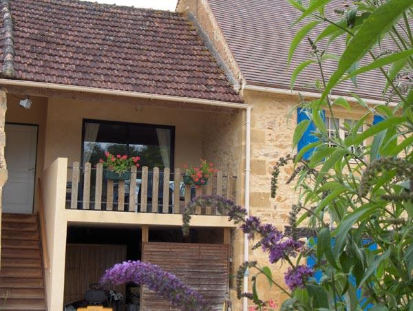 - Location de vacances - Montferrand-du-Périgord