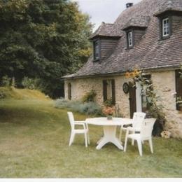 - Location de vacances - Couze-et-Saint-Front