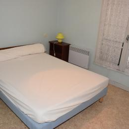chambre 1 - Location de vacances - Singleyrac