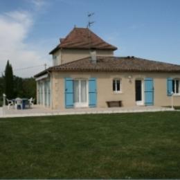 - Location de vacances - Bergerac