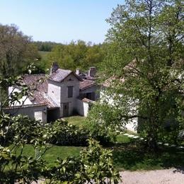 LE PIGEONNIER - Location de vacances - Eymet