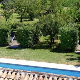 Jardins - Location de vacances - Saint-Rémy DORDOGNE