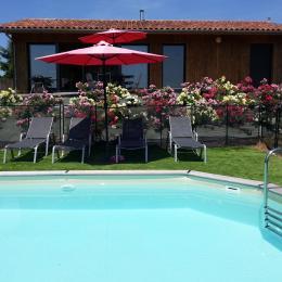 - Location de vacances - Ribagnac