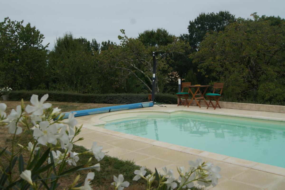 - Location de vacances - Quinsac