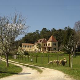 domaine de campagnac - Location de vacances - Carsac-Aillac