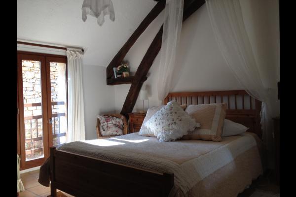 la chambre AMBRUNE - Chambre d'hôtes - Valojoulx