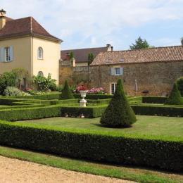Ensemble La Désirade - Location de vacances - Carsac-Aillac