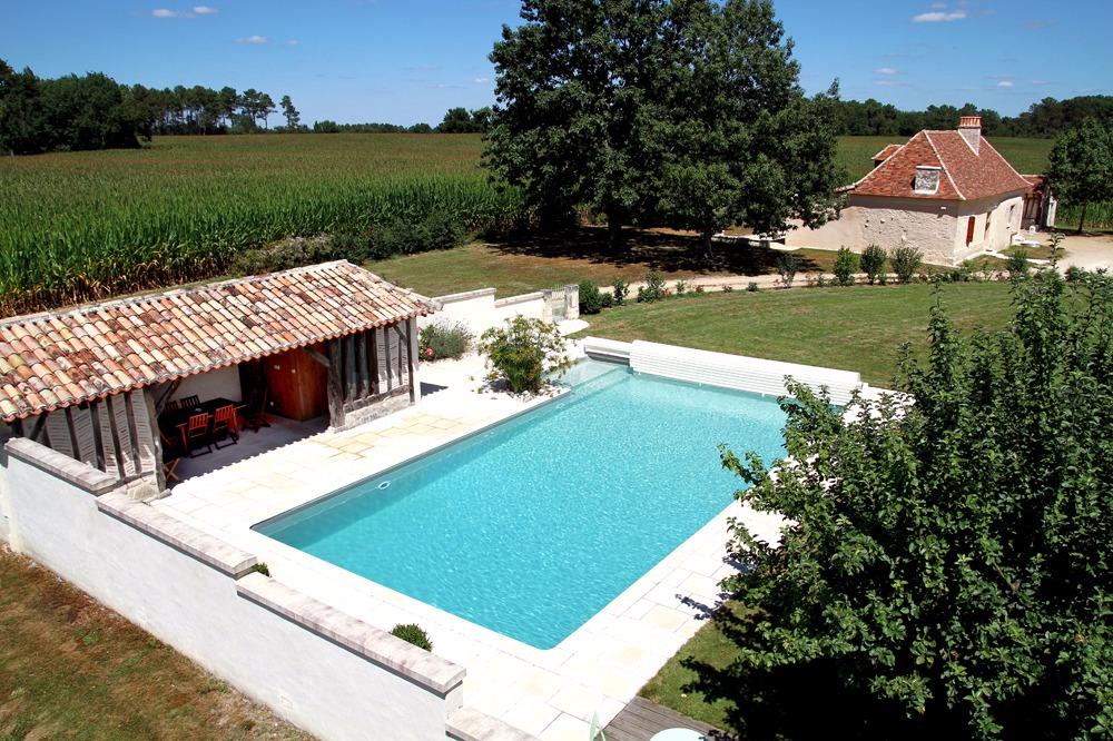 - Location de vacances - Saint-Rémy DORDOGNE