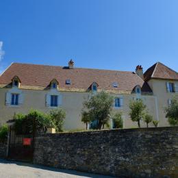 La maison d'hôtes des Hauts de Saint Vincent - Chambre d'hôtes - Saint-Vincent-de-Cosse