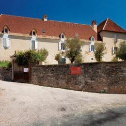 La maison des Hauts de Saint Vincent - Chambre d'hôtes - Saint-Vincent-de-Cosse