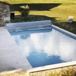La piscine - Chambre d'hôtes - Saint-Vincent-de-Cosse