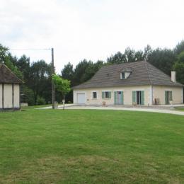 - Location de vacances - Saint-Laurent-des-Hommes