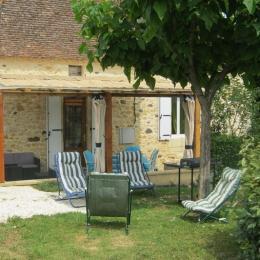 - Location de vacances - Cénac-et-Saint-Julien
