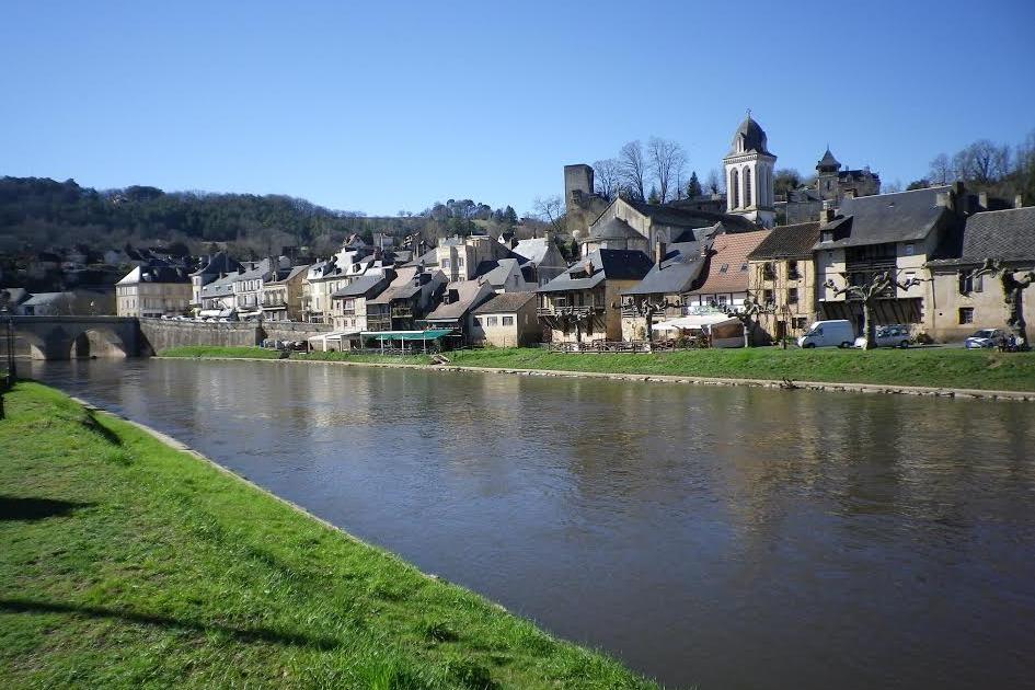 Gîte avec son parking - Location de vacances - Montignac