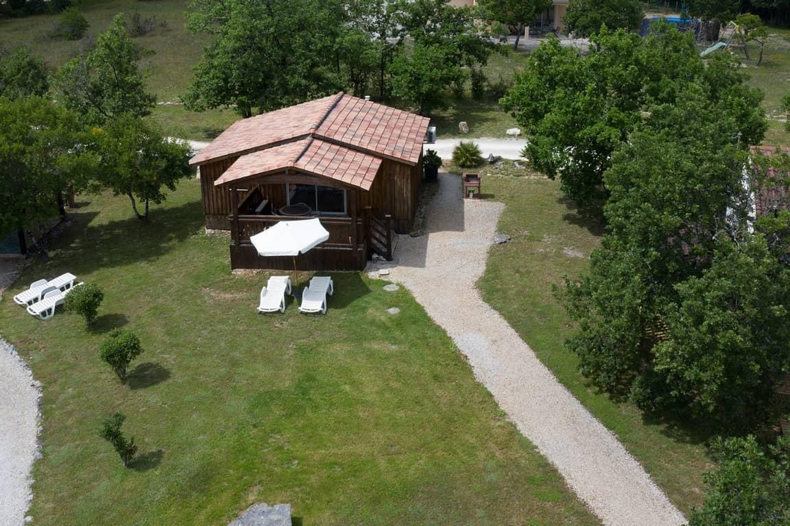 - Location de vacances - Orliaguet