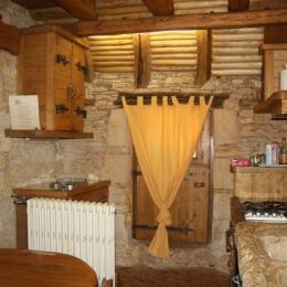 - Location de vacances - Calviac-en-Périgord