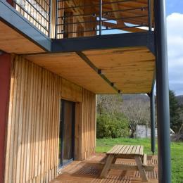 location Clévacances - Location de vacances - Vézac
