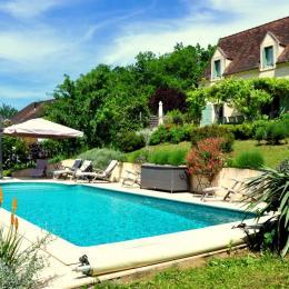 - Location de vacances - Saint-Julien-de-Lampon