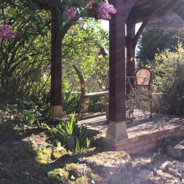 Kiosque  - Location de vacances - Archignac