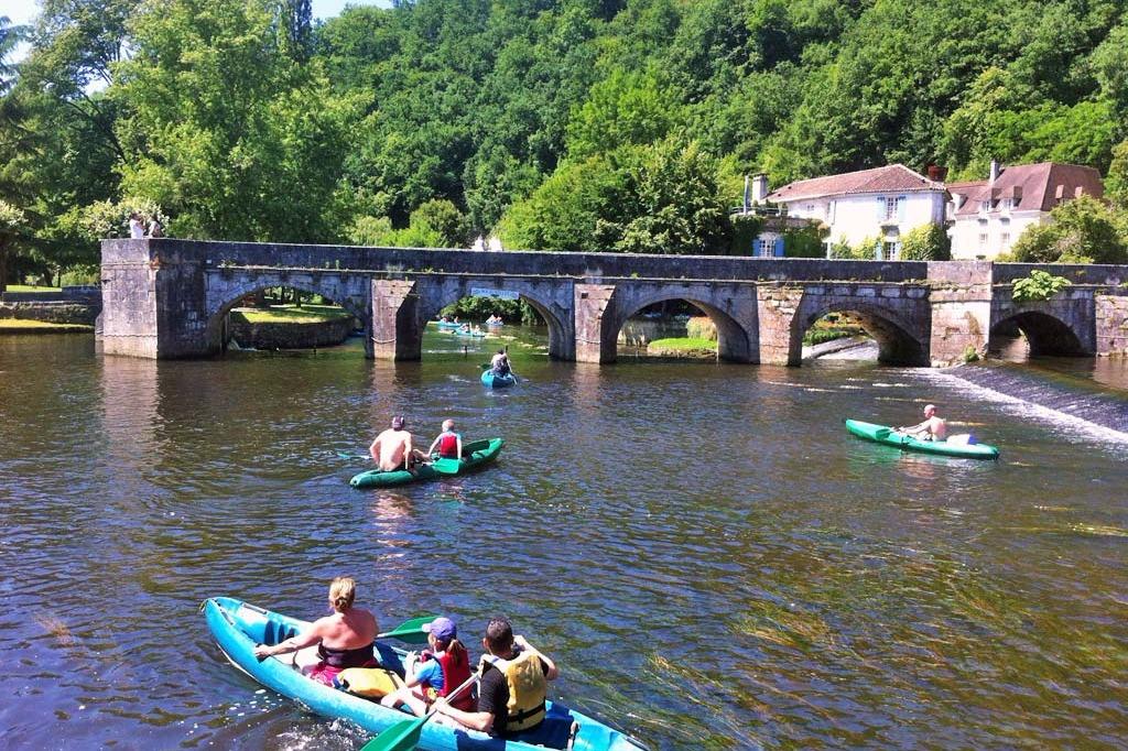 Vélo rail - Location de vacances - Piégut-Pluviers