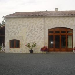 - Chambre d'hôtes - Siorac-de-Ribérac