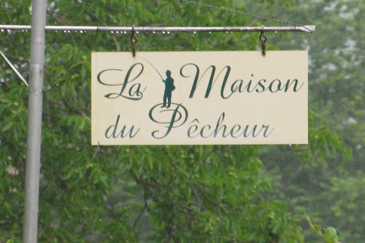 -La maison du pêcheur- - Location de vacances - Calès Dordogne