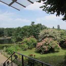 La maison du Pêcheur - Location de vacances - Calès Dordogne