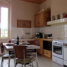 - Location de vacances - Calès Dordogne