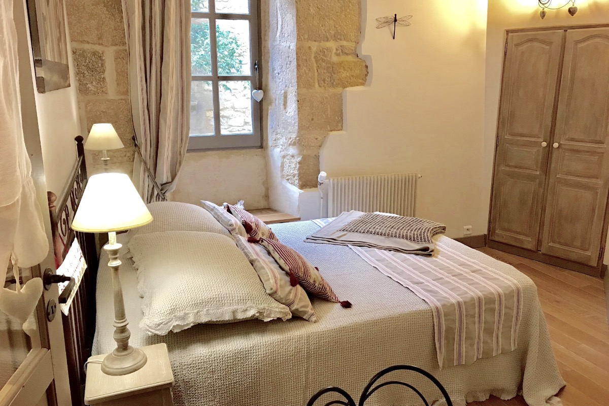 Appartement Châtaigne 2018 - Location de vacances - Sarlat-la-Canéda